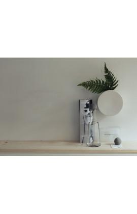 Подвесная ваза LOVATT белая