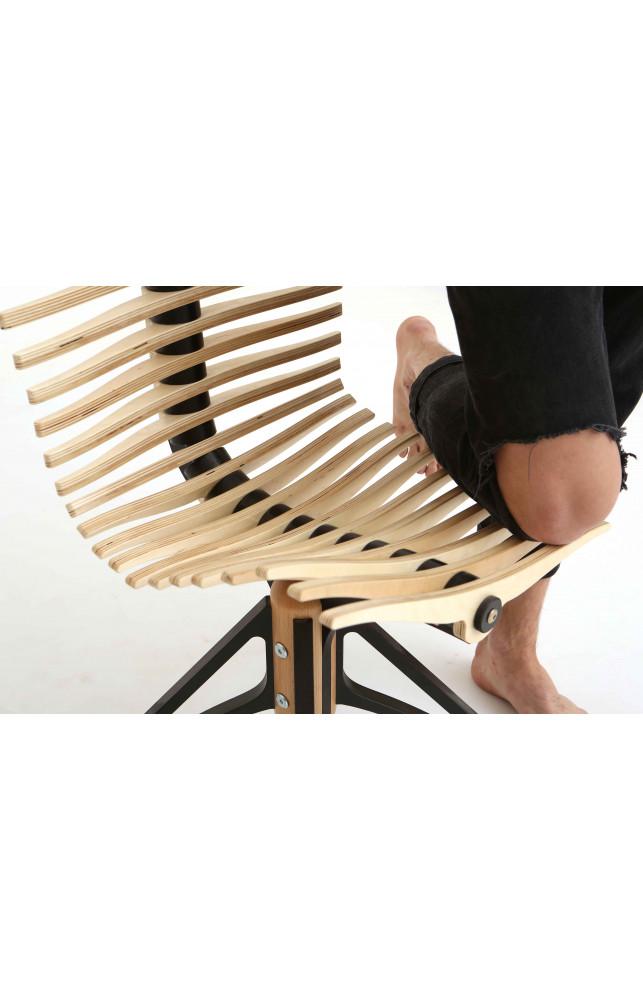 Дизайнерский стул SkeletON