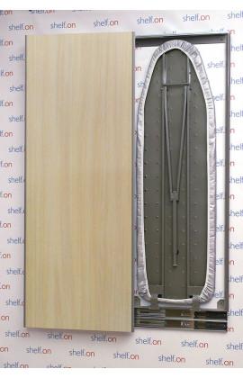 Гладильная доска-купе Shelf.On Темиз Плазма