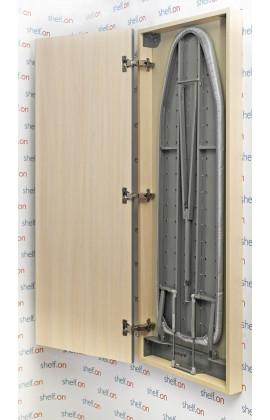 Гладильная доска-купе Shelf.On Темиз Эко